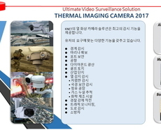 Themal Imaging Camera
